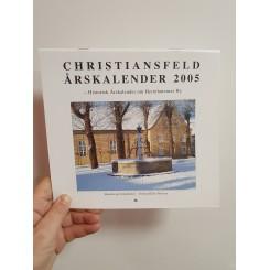 Christiansfeld kalenderen 2005