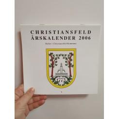 Christiansfeld kalenderen 2006