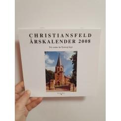 Christiansfeld kalenderen 2008
