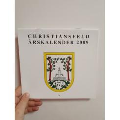 Christiansfeld kalenderen 2009