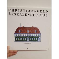 Christiansfeld kalenderen 2010
