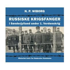 Russiske Krigsfanger i Sønderjylland under 1. verdenskrig