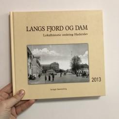 Langs fjord og dam 2013 - 2. sortering