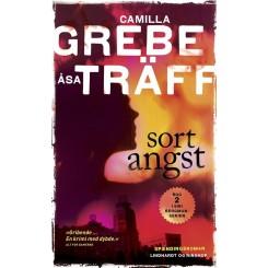 Sort angst (Paperback)