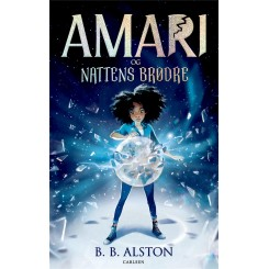 Amari (1) - Amari og Nattens Brødre