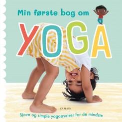 Min første bog om yoga