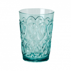 Rice Akryl Glas - Mint