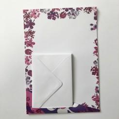 Rössler brevpapir, Fantasy