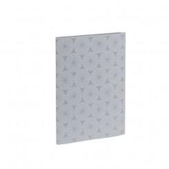 Rössler brevpapir, Grey Circle, A4