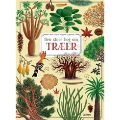 Den store bog om træer