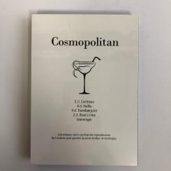 Kunstklods, Cosmopolitan