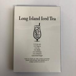 Kunstklods, Long Island Iced Tea