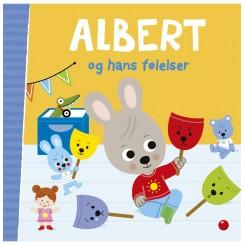 Albert og hans følelser