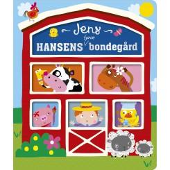 Jens Hansens sjove bondegård