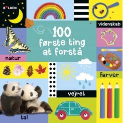 100 første ting at forstå