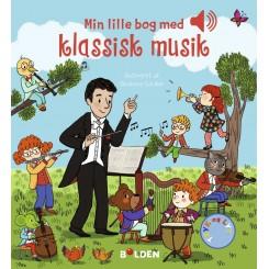 Min lille bog med klassisk musik