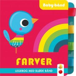 Baby-bånd: Farver