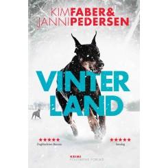 Vinterland, pb