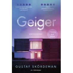 Geiger, pb