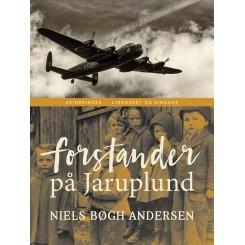 Forstander på Jaruplund