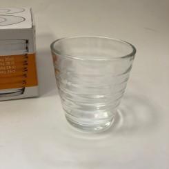 Montana Samba Whisky glas, 26 cl, 6 stk.