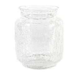 Countryfield vase, krakeleret, stor