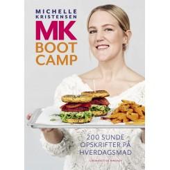 MK Bootcamp - 200 sunde opskrifter på hverdagsmad