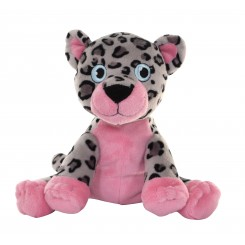 My Wild Friends, Leopard