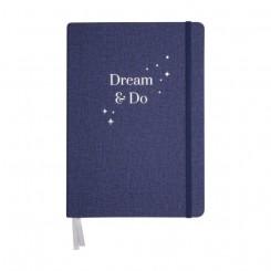 Udateret kalender, Dream & Do