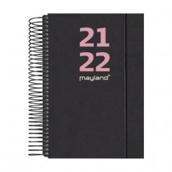 Studiekalender, Ugekalender, Senator Year, A5 2021/2022
