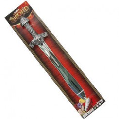 Sværd 56x12 cm