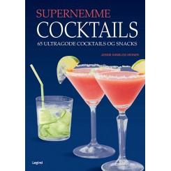 Supernemme cocktails