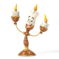 Ooh La La Lumiere, Disney, Jim Shore