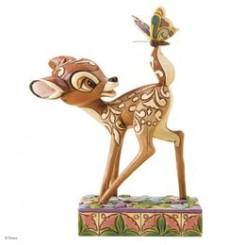 Bambi , Disney, Jim Shore