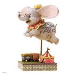 Dumbo, Disney, Jim Shore