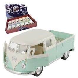 1963 VW Double Cap Pickup bil
