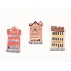 Magnet, mini-hus