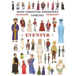 Hans Christian Andersens samling EVENTYR