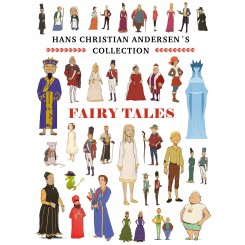 Hans Christian Andersen´s collection FAIRY TALES