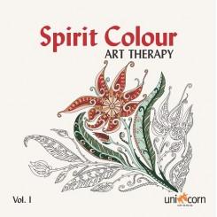 Spirit Colour - Art Therapy Vol. 1