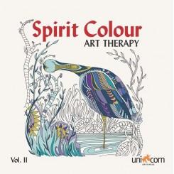 Spirit Colour - Art Therapy Vol. 2