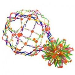 Blomsterbold Ø32