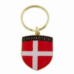 Nøglering Danmark