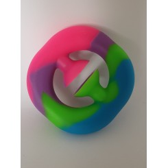 Fidget toy hand pressure, 4 farver
