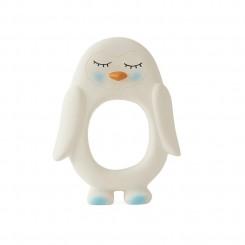 OYOY Pingvin Bidering, Hvid