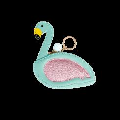 Rice Flamingo Pung, Mørk Mint