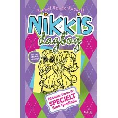 Nikkis dagbog 11: Historier fra en ik' specielt flink fjendinde