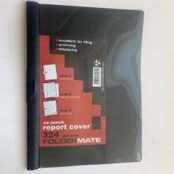 Foldermate, report cover