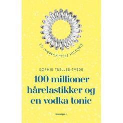 100 millioner hårelastikker og en vodka tonic