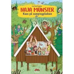 Naja Münster - Kaos på campingpladsen